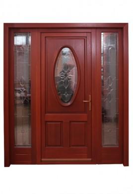 Portal-oval